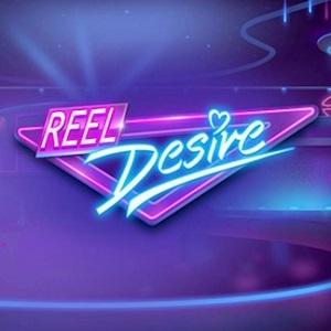New Reel Desire Pokie Goes Live