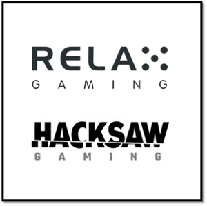 Relax Partners Up With Hacksaw Gaming