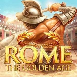 Rome: The Golden Age Online Pokies Launch