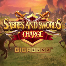 New Sabres And Swords Charge Online Pokies