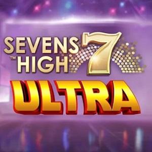 New Quickspin Sevens High Ultra Online Pokies