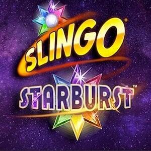 Slingo Starburst Online Pokies Coming Soon