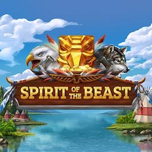 Spirit of the Beast Online Pokie Goes Live