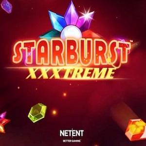 NetEnt Launches Starburst XXXtreme Pokie