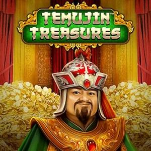 New Pragmatic Play Temujin Treasures Online Pokie