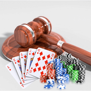 New Gambling Laws Protect Players