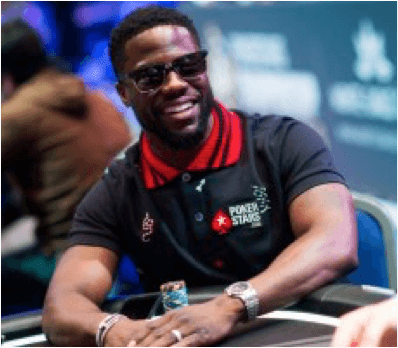 World's Fastest Man Partners with Pokerstars