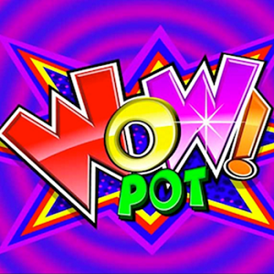Another Microgaming WowPot Online Pokies Win