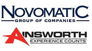 Novomatic acquiring AGT
