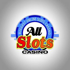 Real Money Pokies at All Slots Casino