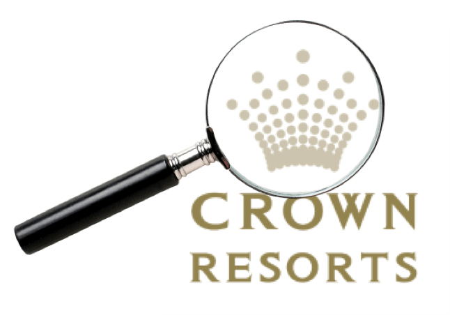 Australia's Crown Resorts Come Under Fire