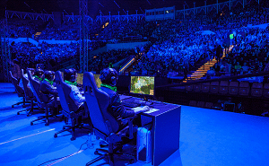 eSports Betting Is Here To Stay