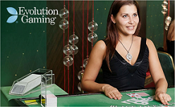 Evolution Gaming Proud of Q3 Results