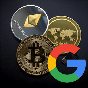 Google Launches Cryptocurrency Ad Crackdown