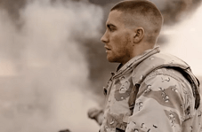 Jarhead brings a story to life on screen