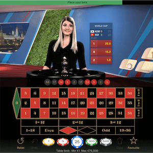 NetEnt Launches New In Game Betting Widget