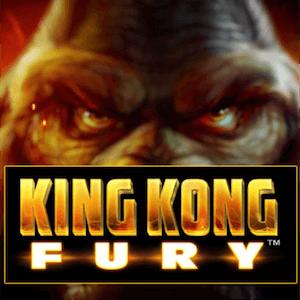 King Kong's Fury