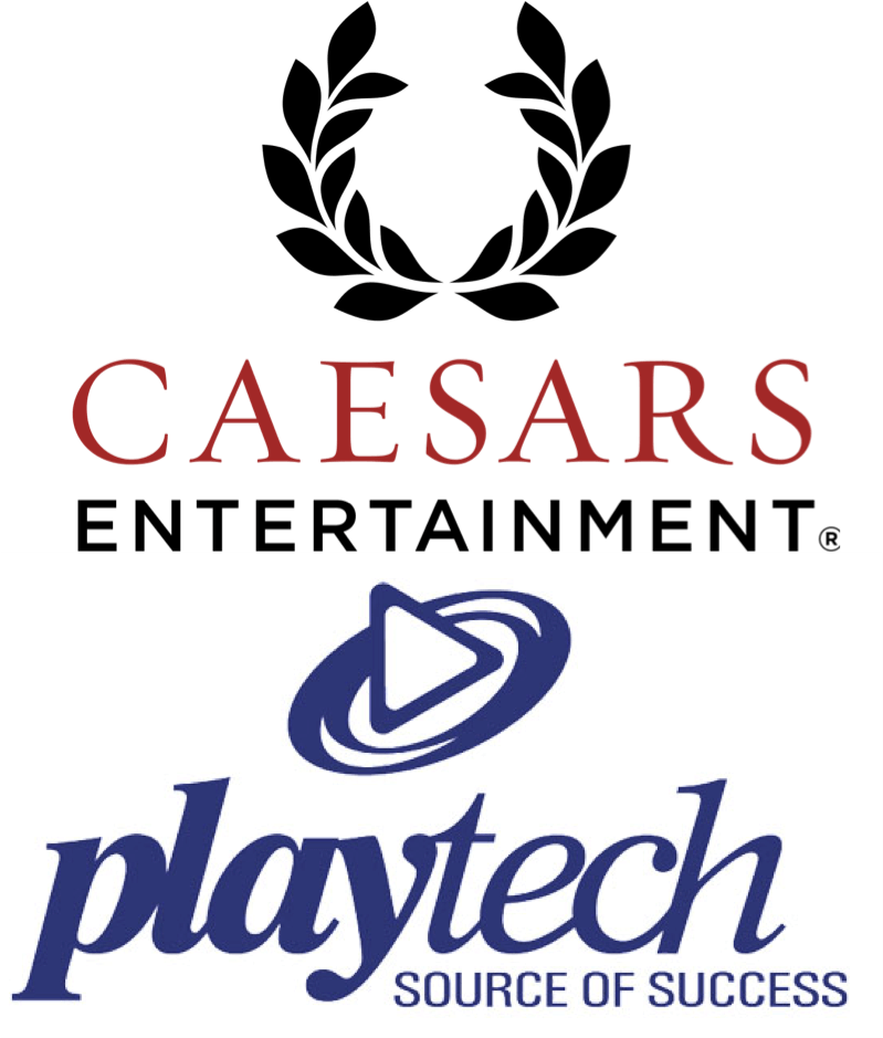 Playtech Caesars