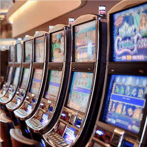 Poker machines help communities in New Sealand