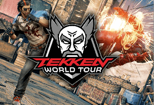 Twitch Launches Tekken 7 eSports League