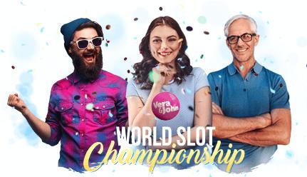 Vera & John's World Slot Championship