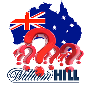 William Hill May Sell AU Business