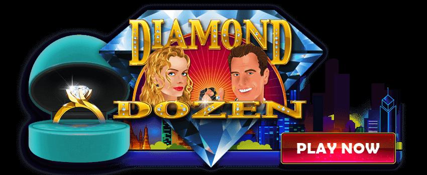 Diamond Dozen Banner