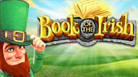 Book of the Irish Thumbnail