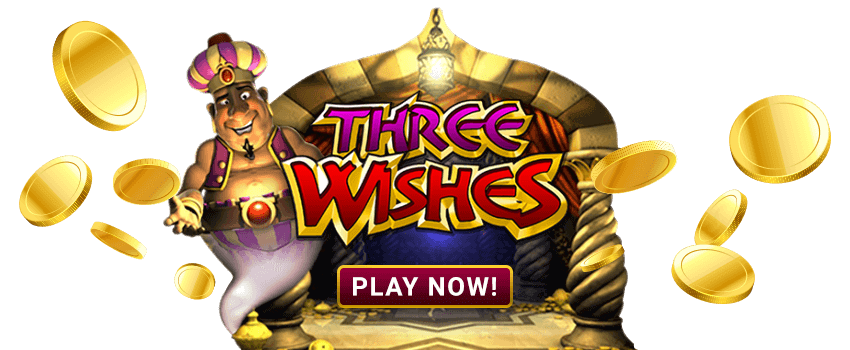 Three Wishes Banner