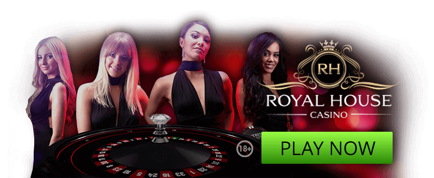 Live Dealer Pokies And More At Royal House ǀ Casino Online Nz