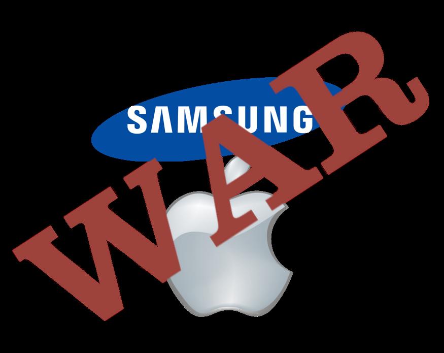 Samsung War
