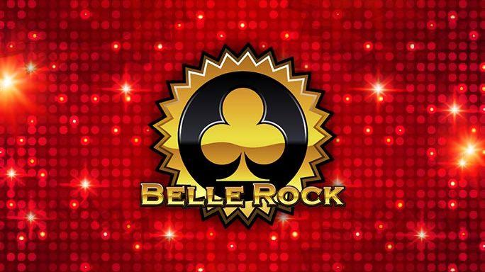 Belle Rock