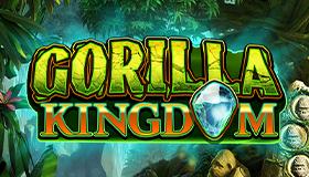 Gorilla Kingdom Thumbnail