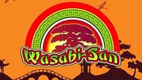 Wasabi Sun