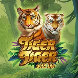 New Tiger Tiger Wild Life Online Pokies