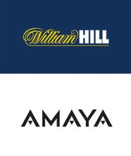 William Hill and Amaya